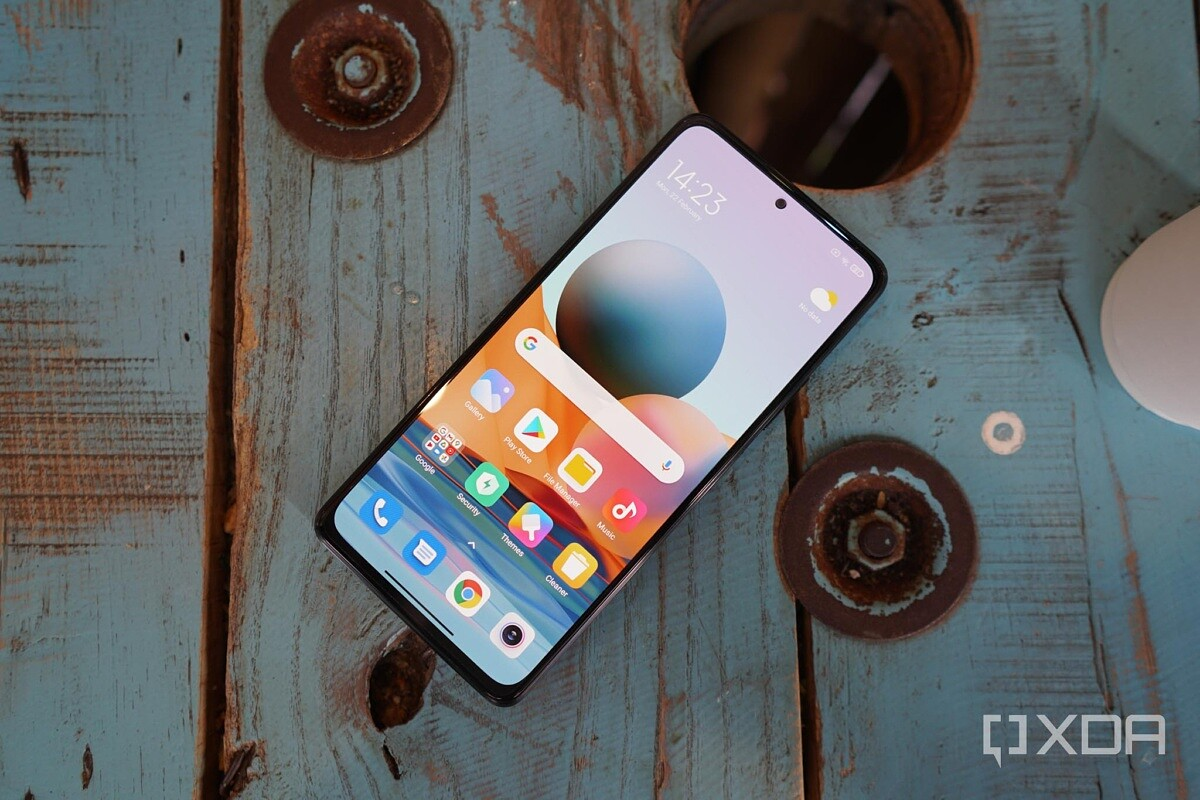 Xiaomi Redmi Note 10 Pro, Redmi K40 Pro, Motorola Edge S, and OnePlus Nord Android 11 kernel sources are now available - XDA Developers