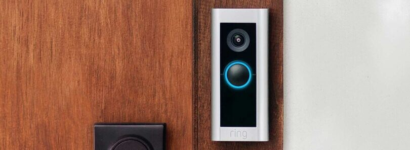 "Ring Video Doorbell Pro 2 features enhanced motion detection and ""head to toe"" video"