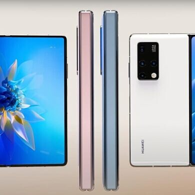 A Closer Look at What Makes Huawei Mate X2 Unique