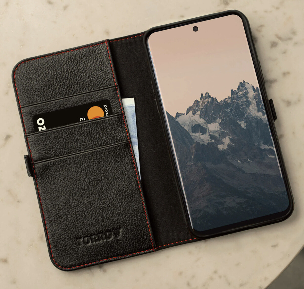 Torro Leather Case