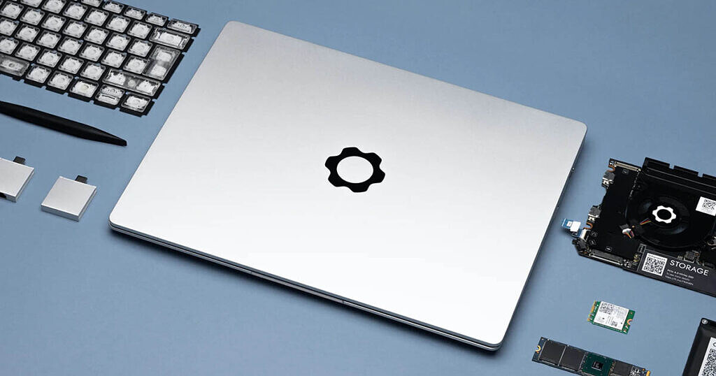 The Framework Laptop product image