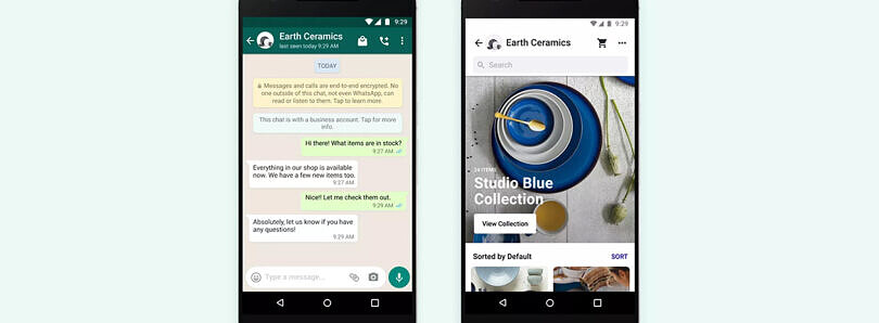 WhatsApp will soon display an in-app banner to provide more info about its policy changes