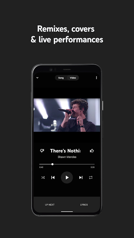 best music player apps YouTube Music