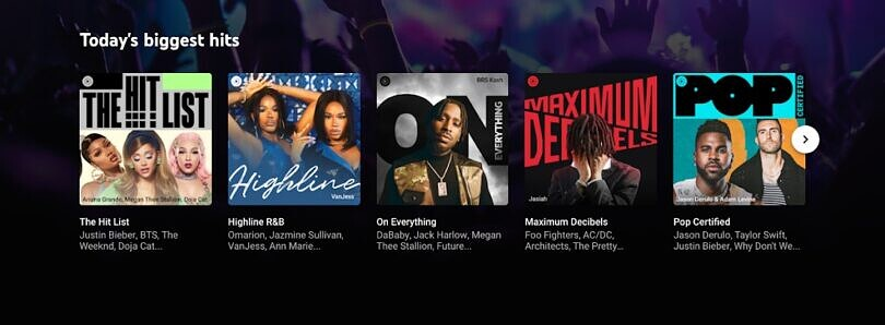 Google has released a YouTube Music PWA for Chromebooks