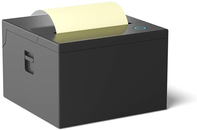 Amazon Day 1 Editions Smart Sticky Note Printer
