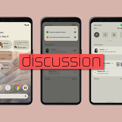 What features do you want to see in Android 12?
