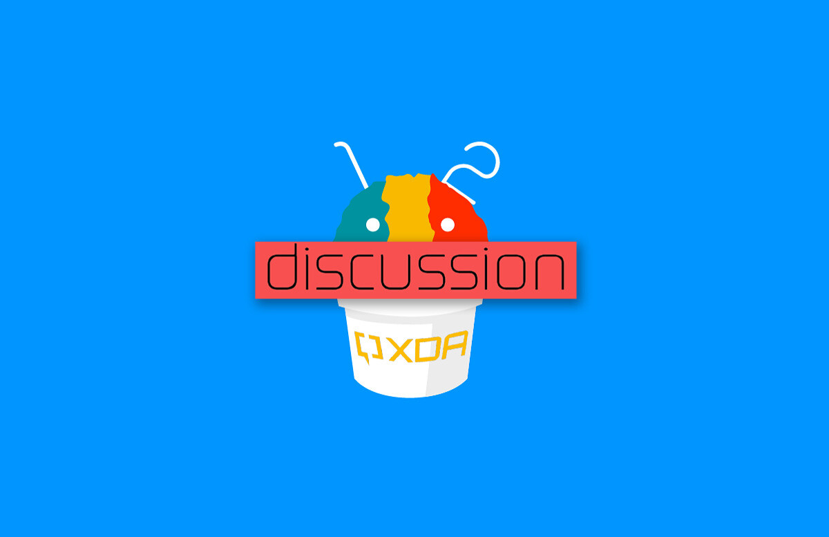Are you also disappointed with Android 12 so far? - XDA Developers