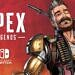 [Update: March 9] Apex Legends is coming to the Nintendo Switch next month