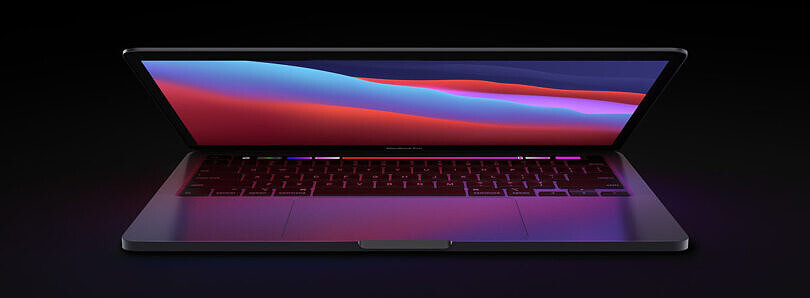 Upcoming Apple MacBook Pro could feature flat edges similar to the iPhone 12