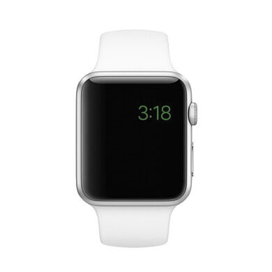 Apple is offering free repairs for Apple Watch owners stuck in Power Reserve Mode