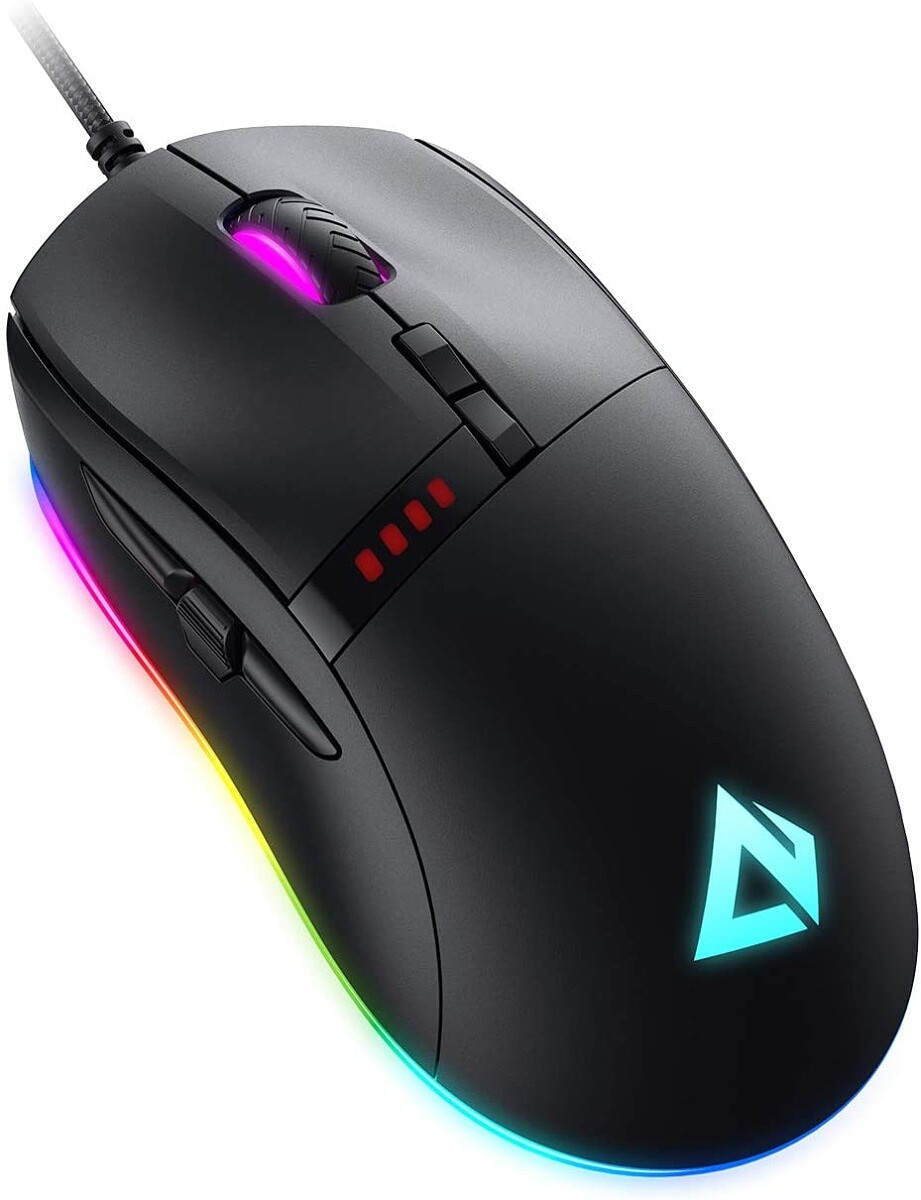 Aukey Knight Wired Mouse