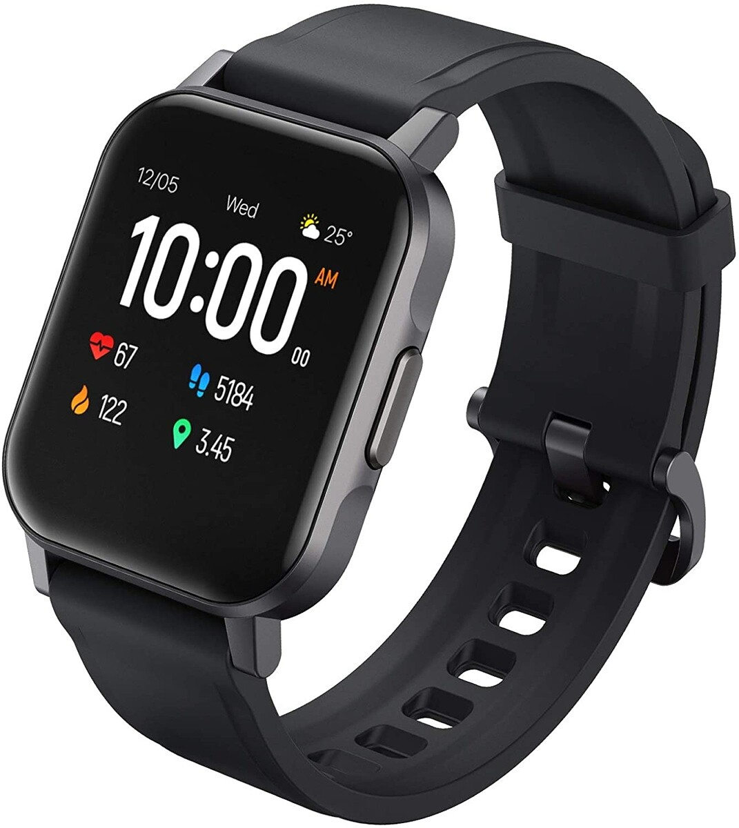 Aukey Smart Watch