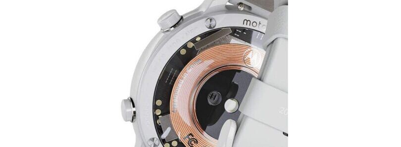 New Motorola-branded smartwatches spotted with Qualcomm's Snapdragon Wear 4100