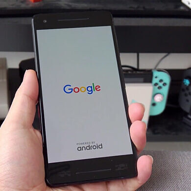 This video clearly shows why Google shelved muskie, the Pixel 2 XL manufactured by HTC