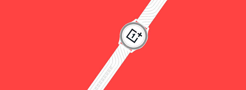 OnePlus Watch with two wrist strap options spotted in new design patents