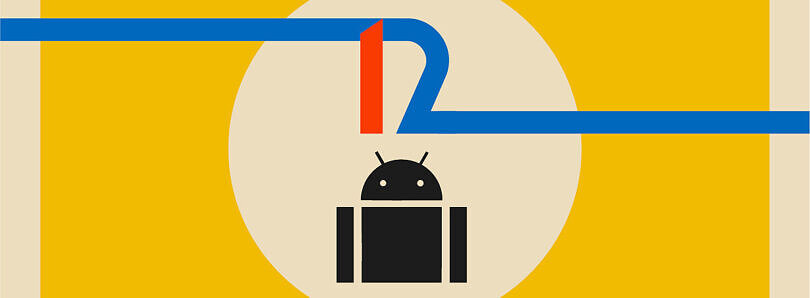 Android 12 DP2 New Features: Lighter dark theme, one-handed mode, and more!