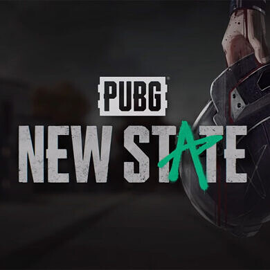PUBG: New State is a modern take on the original game, coming soon to Android and iOS