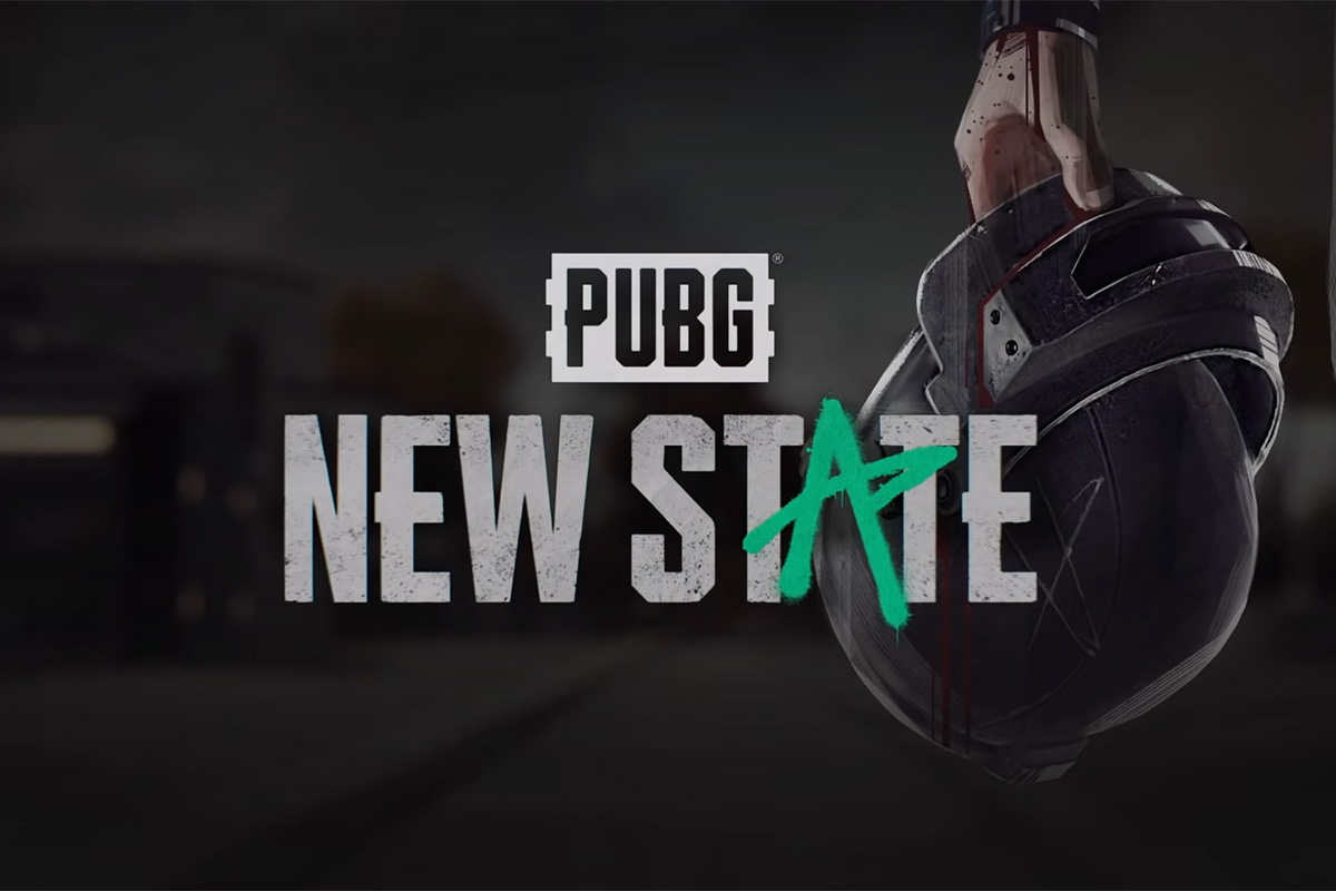PUBG: New State announced as the future of PUBG Mobile