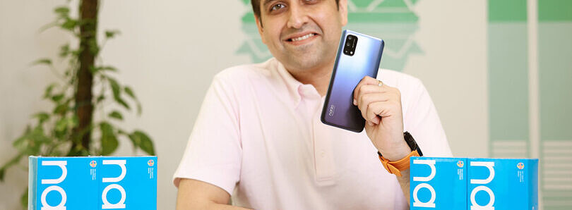 Exclusive: Realme confirms Narzo 30 series specs including MediaTek Dimensity 800U chipset