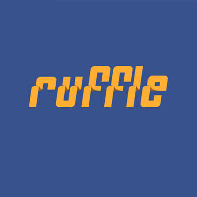 Ruffle emulator gives new life to your archived Flash Player games