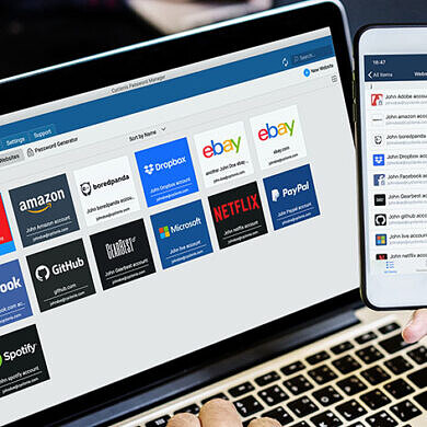 5 Top-Rated Password Managers on Sale This President's Day