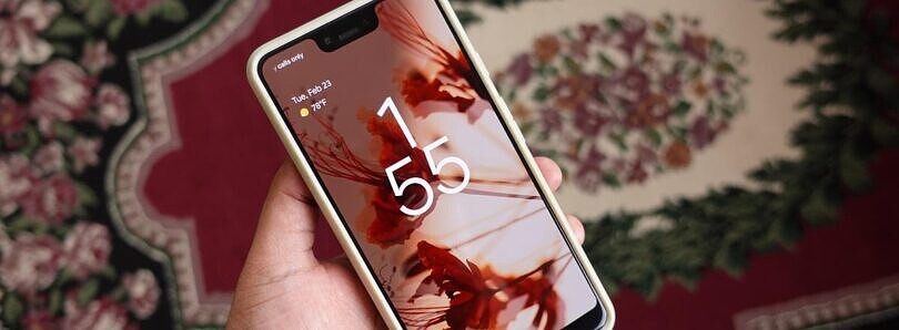 Google prepares to add Pixel-exclusive lock screen clocks in Android 12