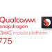 Alleged Snapdragon 775 leak details Qualcomm's next upper mid-range SoC