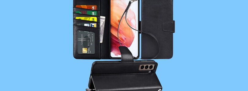Best Galaxy S21 Wallet Cases: These options will help you save space in your bag or pocket!