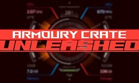 Customize the ROG Phone 2/3's performance in any app with Armoury Crate Unleashed