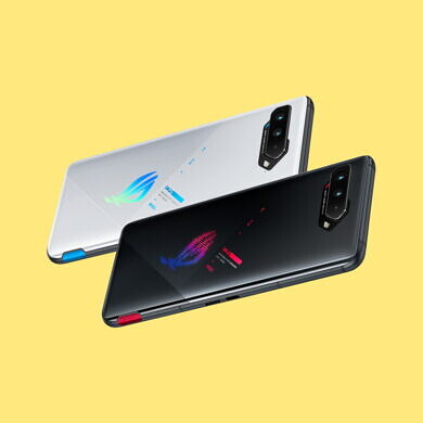 ASUS releases the bootloader unlock tool and kernel source for the ROG Phone 5