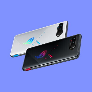 ASUS ROG Phone 5 is already getting its first update