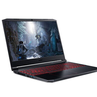 Acer Nitro 5 with AMD Ryzen 5600H, NVIDIA GeForce RTX 3060 launches in India