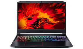 Acer Nitro 5 with 11th-gen Intel Core i5-11300H processor launched in India