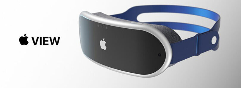 Apple's mixed reality headset could launch with an advanced eye-tracking system