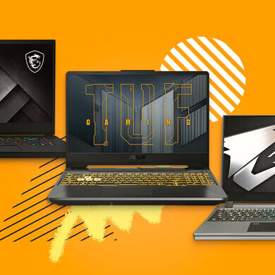 These are the Best Gaming Laptops in April 2021: Alienware, ROG, Legion, and more!
