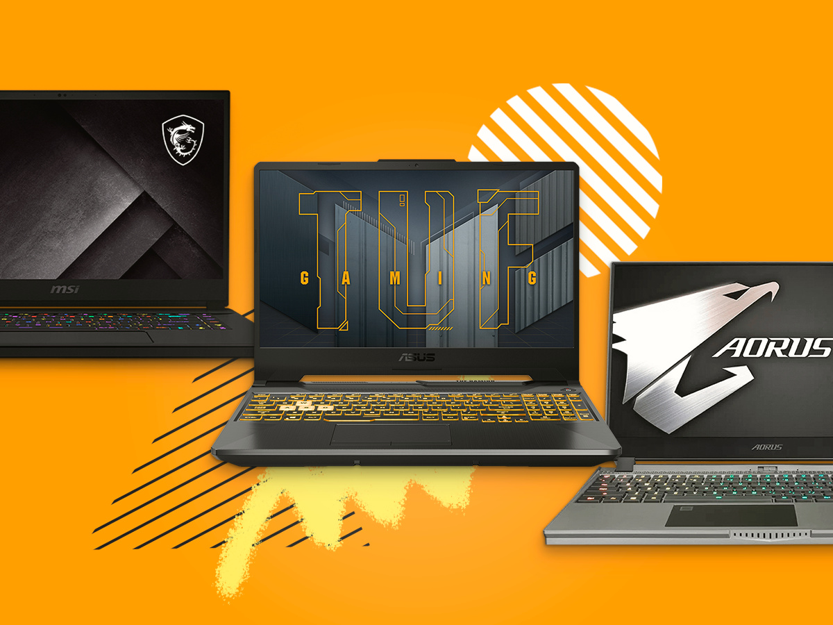 These are the Best Gaming Laptops in May 2021: Alienware, ROG, Legion, and more!