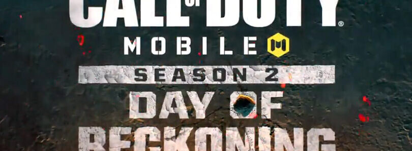 Call of Duty: Mobile announces Season 2 with new maps, weapons and more