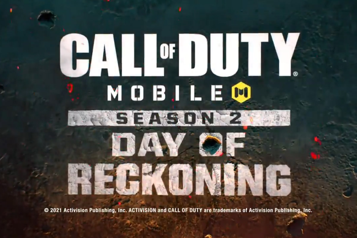 Call of Duty: Mobile announces Season 2 with new maps, weapons and more - XDA Developers
