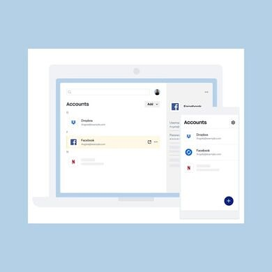Dropbox is making its password manager available to all users next month