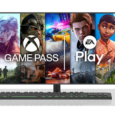 EA Play subscription finally available for Xbox Game Pass members on PC