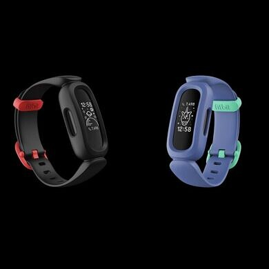 Fitbit Ace 3 for kids offers 8 days of battery life and animated clock faces