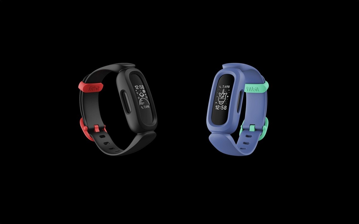 Fitbit Ace 3 for kids offers 8 days of battery life and animated clock faces - XDA Developers