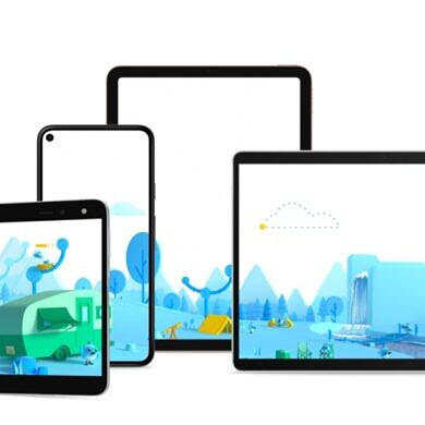 Flutter 2.0 reaches stable and adds support for foldable and dual-screen devices