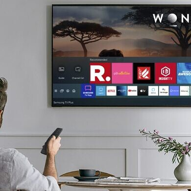 Samsung TV Plus launches in India, letting you watch cable channels for free on Samsung Smart TVs and Galaxy phones