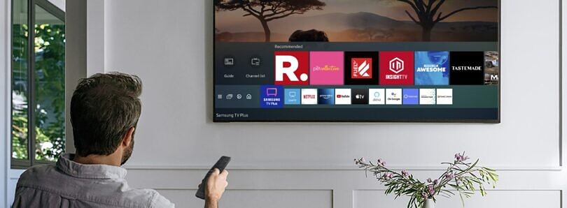 Samsung sneakily opened up its free TV streaming service to all