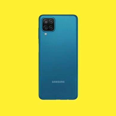 Samsung Galaxy M12 has a 90Hz display, 6,000mAh battery, and an affordable price tag