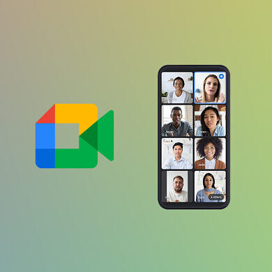Google Meet's Grid View makes its way to iOS; coming to Android soon