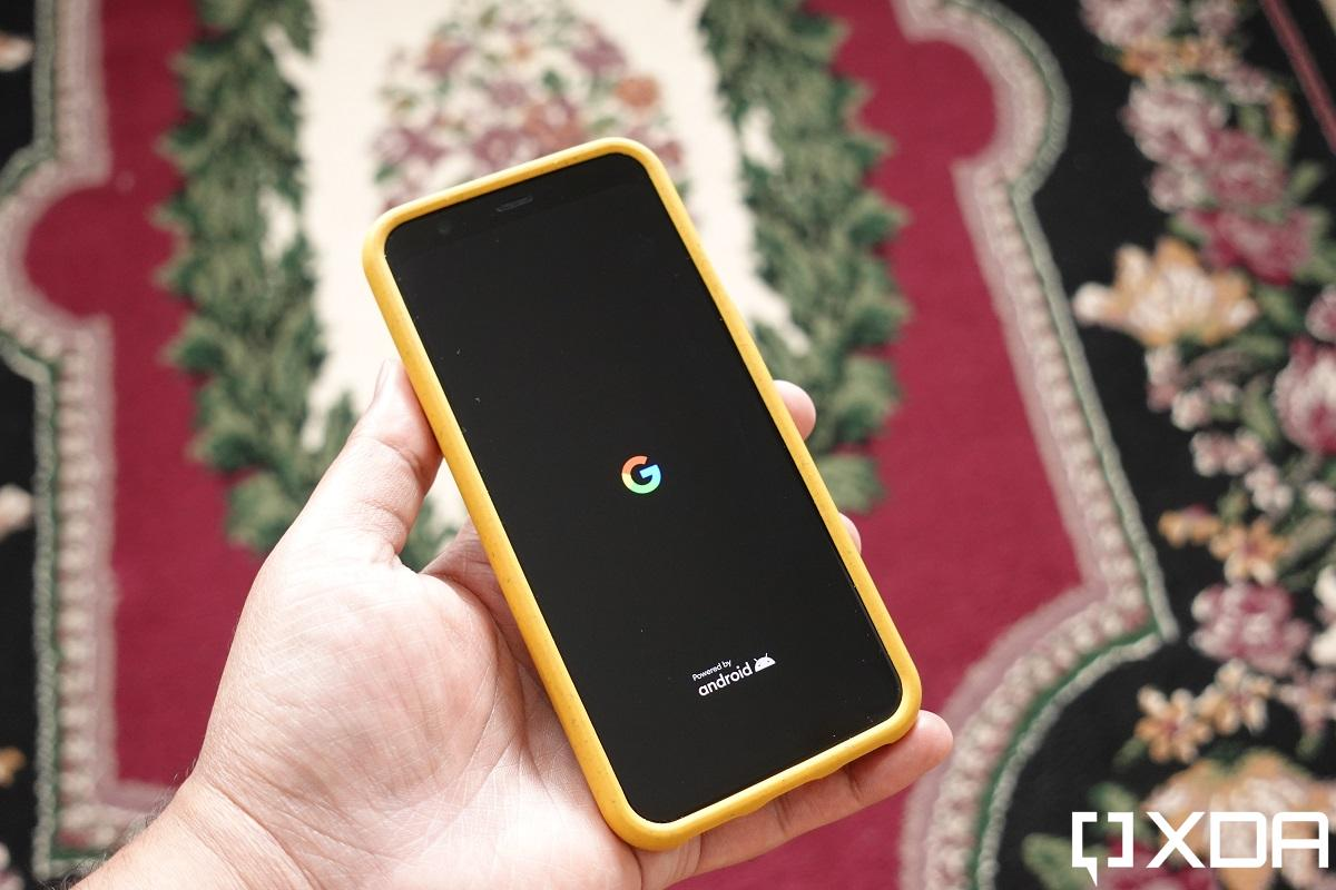 "Googler drops hint that the Pixel 6 will have custom chip code-named ""Whitechapel"""