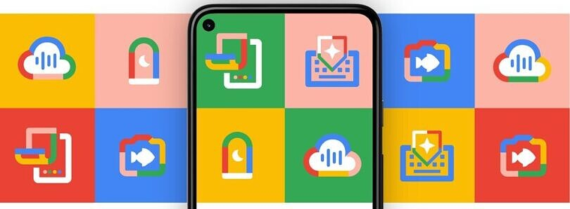 March Pixel Feature Drop includes Smart Compose and Recorder cloud backup