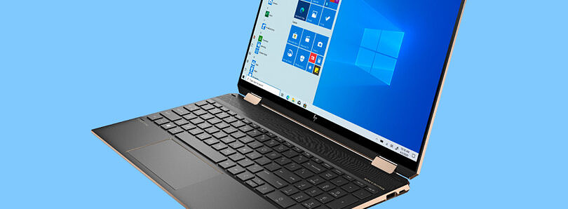 Does the HP Spectre x360 have dedicated graphics?